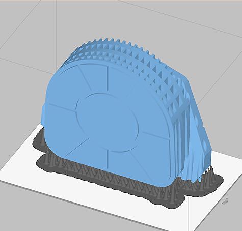RAYDENT Studio (3D Pritner)